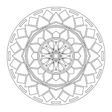 389 coloring mandalas images coloring books