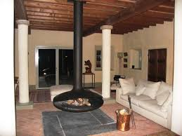 gyrofocus camino sospeso centrale fireplaces caminetti pinterest