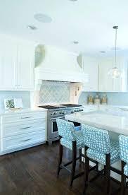 light blue kitchen backsplash white kitchen light blue island backsplash appliances subscribed