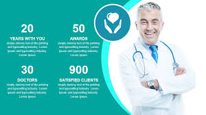 Medical And Healthcare 2 Powerpoint Presentation Template By Rojdark Healthcare Ppt Templates