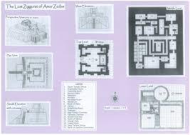 paizo com round 4 design a golarion location the lost ziggurat