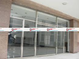 Commercial Metal Exterior Doors Decoration Commercial Glass Front Doors With Commercial Metal