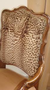 115 best leopard chairs images on pinterest animal prints geoffrey s leopard fur chair