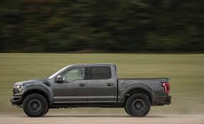 94 ford f150 mpg 2018 ford f 150 raptor in depth model review car and driver