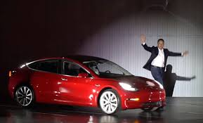 tesla model s tesla model 3 depositors seem willing to wait out delays