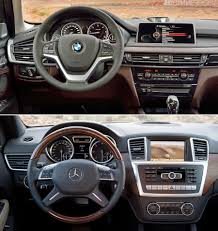 Bmw X5 50i 0 60 - 2014 bmw x5 f15 vs mercedes ml compared