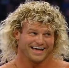dolph ziggler hairs i don t know what i m doing