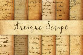 writing paper texture antique script textures textures creative market