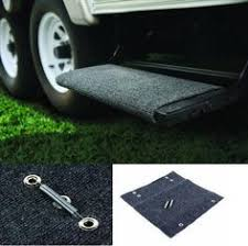 Camco Awning Mat Rv Step Stabilizer Camco Accessories Support Camper Parts Trailer