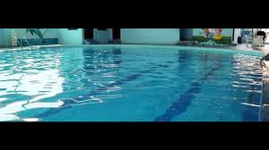 indoor swimming pool in kondapur hyderabad youtube