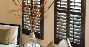 home depot wood shutters interior exterior shutters home depot shutter interior on faux wood