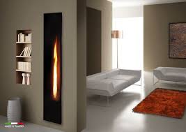 Living Flame Patio Heater by Patio Heater Re Invented A Falo U0027 Dolcevita Style Gas Fireplace