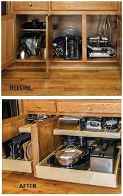 kitchen cabinets ideas a kitchen cabinet organizer ideas photos