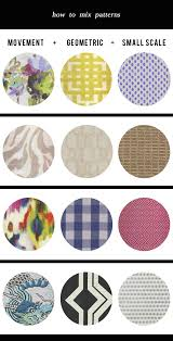 how to mix patterns hunted interior interiors patterns and