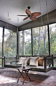 Outdoor Patio Ceiling Ideas by Best 25 Screened Porches Ideas On Pinterest Screened Patio