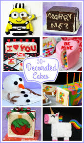 Decorating Cakes At Home Cake Step By Step Tutorials To Make Decorated Cakes At Home