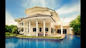 beautiful villas u0026 luxury houses in pattaya thailand pattaya