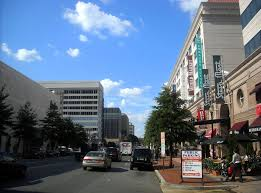 Map Of Hotels In Washington Dc by Friendship Heights Wikipedia