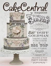 Cake Decorating Magazine Issues Cake Central Magazine Volume 5 Issue 5 Pdf U2013 Cake Central