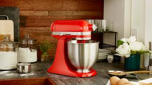 Kitchenaid Artisan Mixer by Kitchenaid Mini Review Trusted Reviews