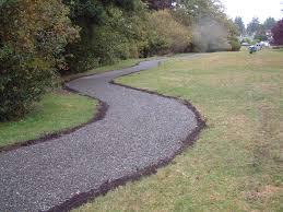 fresh gravel walkway sealer 7739