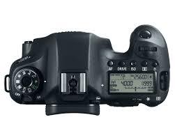amazon com canon eos 6d 20 2 mp cmos digital slr camera with 3 0