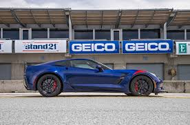 best corvette chevrolet corvette grand sport 7th place 2017 motor trend best