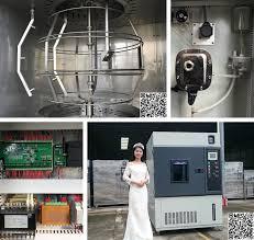 xenon arc l supplier xenon arc test chamber wewon environmental chambers co ltd