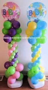 40 best balloon decorations toronto images on pinterest