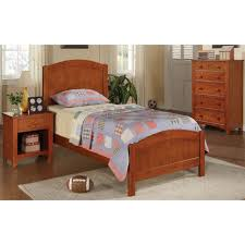 Oak Bed Frame Oak Size Bed Frame