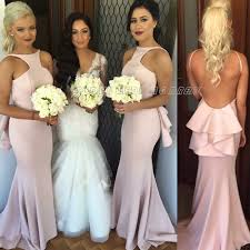 unique bridesmaid dresses 2017 wedding ideas magazine weddings