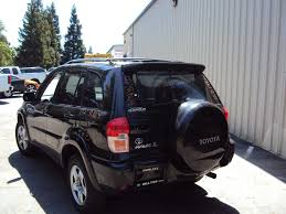 2002 toyota rav4 l 2002 toyota rav4 4 door l model 2 0l at awd color black z14677