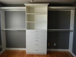 stand alone closet organizer u2014 steveb interior stand alone