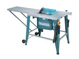 makita portable table saw makita 2712 1 110v 315mm table saw