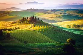 photo collection tuscan sky wallpaper