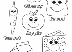 kindergarten learning coloring pages u0026 printables education