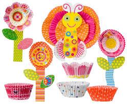amazon com alex toys little hands cupcake craft toys u0026 games