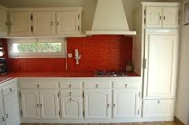 repeindre cuisine chene moderniser meuble chene decoration d interieur moderne relooker sa