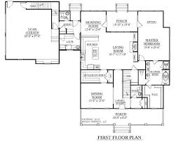 wrap around porch floor plans apartments 4 bedroom open floor plan plans with wrap around
