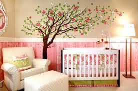 arbre chambre bébé arbre deco chambre bebe markez info