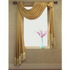 Bathroom Window Valance Ideas Best 25 Scarf Valance Ideas On Pinterest Window Scarf Curtain