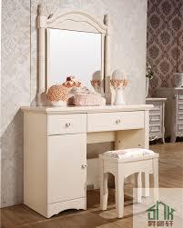 Mirror Dresser Aristocratic European Furniture Ivory Dresser Mirror Dresser