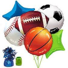 Sports Decorations Best 25 Sports Birthday Parties Ideas On Pinterest Sports Party