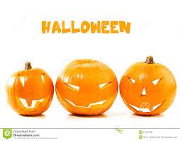 halloween pumpkin border royalty free stock photos image 21597108