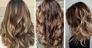 balayage hair que es qué es el balayage y tips para llevarlo balayage and make up