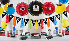 graduation party supplies view all graduation themes party city