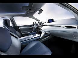 2009 lexus lf ch compact hybrid concept interior 2 1280x960