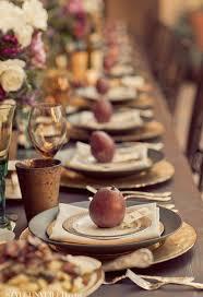 arrumando a mesa para o natal thanksgiving dinners and table settings