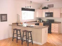 Kitchen Peninsula Design Attractive Kitchen Peninsula Ideas 33 Kitchen Islands And