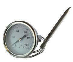 termometri a sonda per alimenti termometro per forno forno a legna barbecue serie te xf